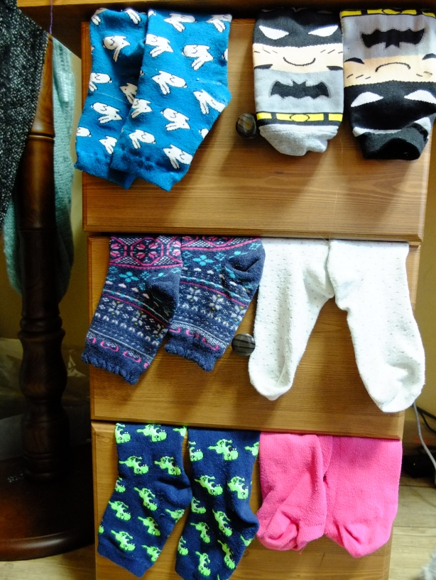 Drawer Socks